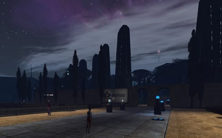 Anarchy Online moves forward with graphics overhaul and server migration