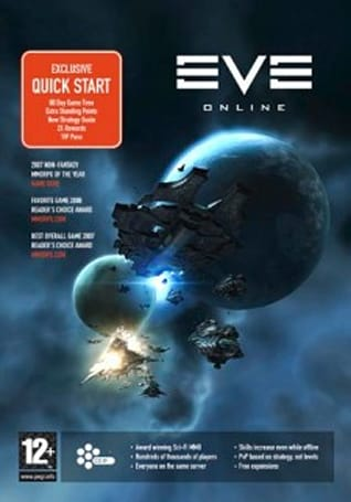 EVE Online interview confirms details of retail release