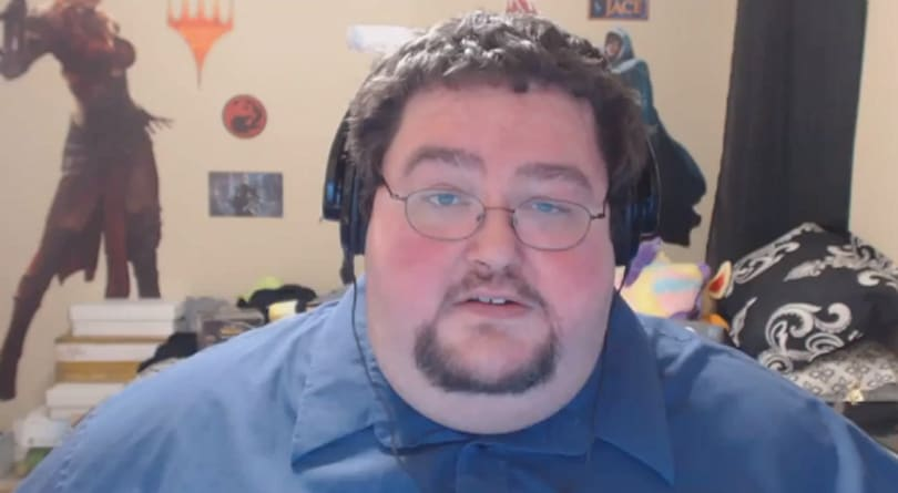 YouTuber boogie2988 on Microsoft contracts: 'It is the norm'