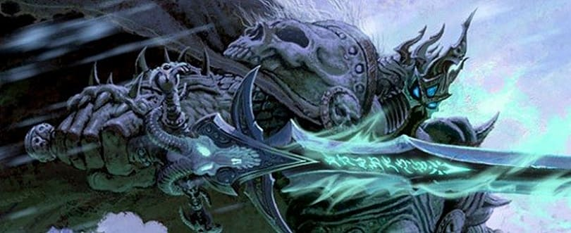 Review: WoW TCG Assault on Icecrown Citadel Four-Player Game