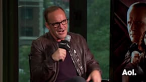 Clark Gregg Discusses His Character Phil Coulson