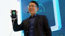 Oppo can fully charge a smartphone in 15 minutes