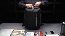Booq Cobra pack: The ultimate lightweight laptop backpack