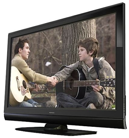 NuVision's NVU52DCM Deep Black LCD HDTV gets reviewed