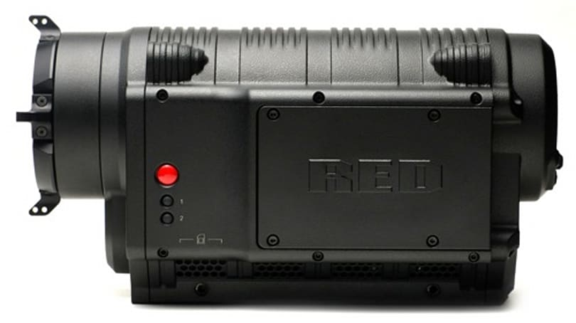 RED ONE getting Mysterium-X sensor upgrade next week