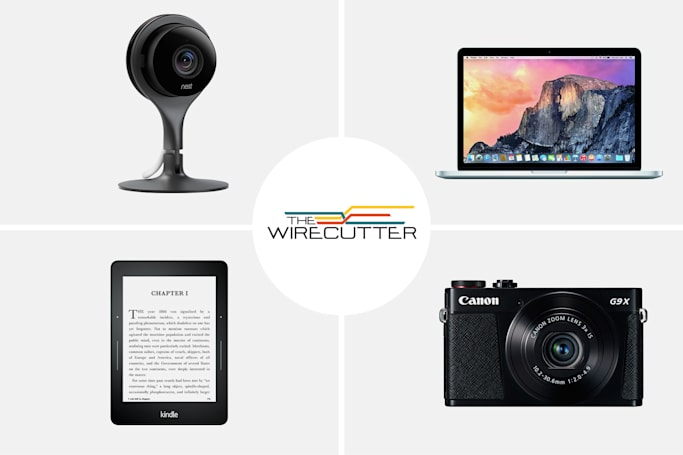 The Wirecutter's best deals: Apple's MacBook Pro Retina and more!
