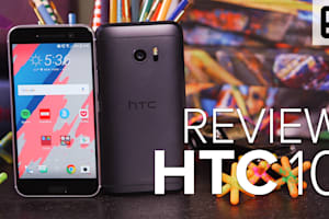 Review: HTC 10