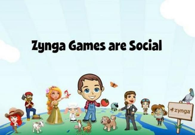 Zynga CEO defends stock price, says culture 'not ultra competitive'
