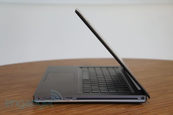 Lenovo IdeaPad U400 review
