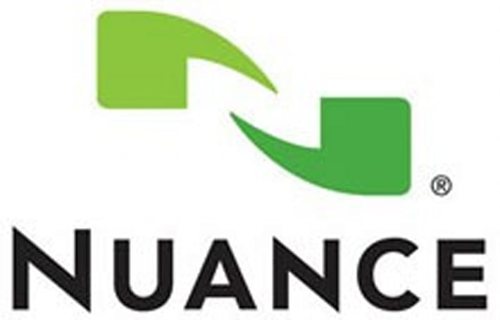 Encouraged by iPhone market, Nuance announces new medical apps