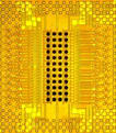 IBM's Holey Optochip transmits 1Tbps of data, is named awesomely