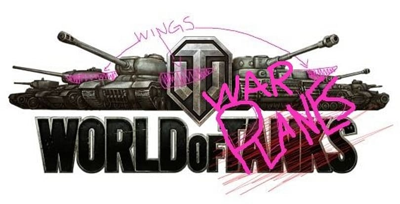 Wargaming.net's World of Warplanes to share currency with World of Tanks