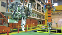 Toshiba's wrecking-bot will dismantle Fukushima