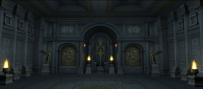 Silkroad Online's Mysterious Temple of Jupiter update to go live August 2nd