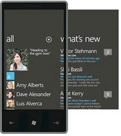 Copy and paste coming to Windows Phone 7 in 'early 2011' (update)