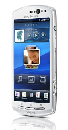 Sony Ericsson updates Xperia line with the latest Gingerbread goods