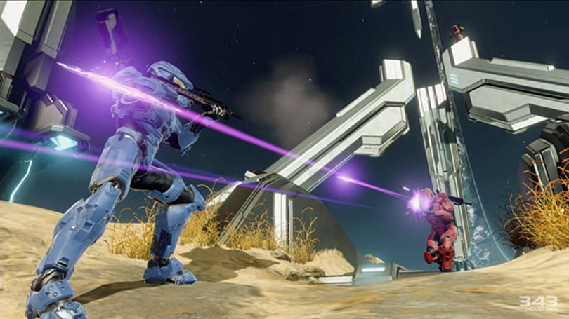 Halo: The Master Chief Collection running into matchmaking problems