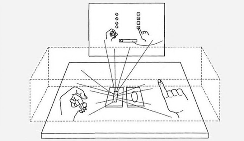Apple '3D imaging and display' patent was cutting edge in 2005