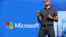 微軟重組將設立專門的 AI 部門