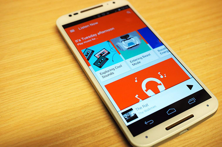 how to subscribe to google play music family