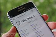 Wikipedia's secure pages stop others from tracking your fact finding
