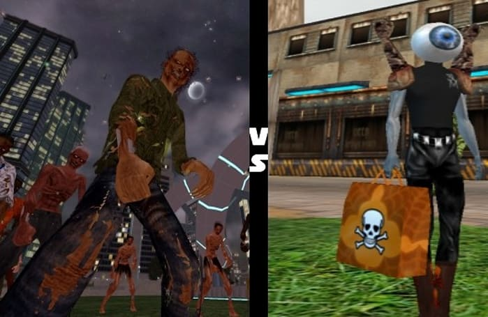 Leaderboard: MMO trick vs. MMO treat