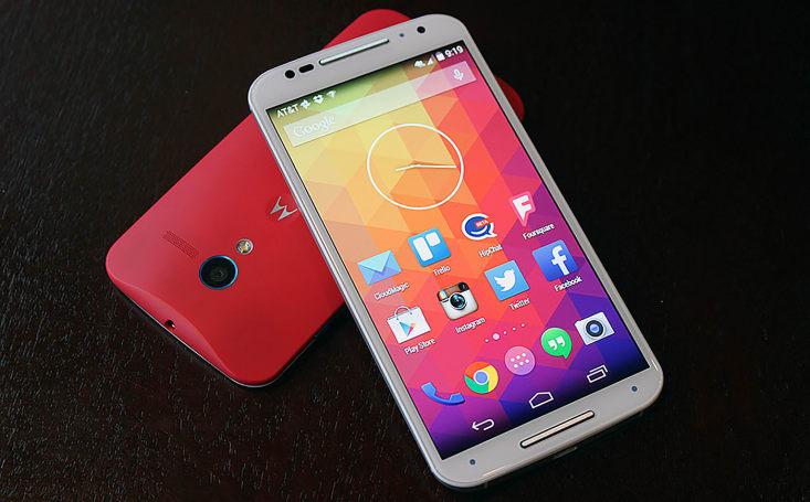 Motorola chief Rick Osterloh weighs in on life under Lenovo