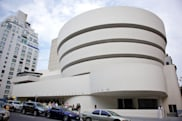 Explore New York's Guggenheim museum with Google's help