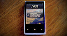 They have the technology? US government briefly shows iOS on a Lumia 920 (updated)