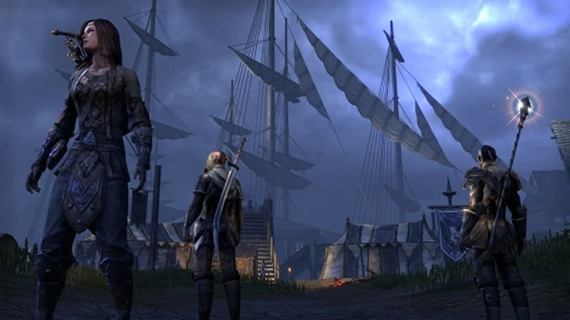 The Elder Scrolls Online answers your launch questions in advance