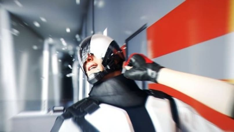Mirror's Edge co-story designer Rhianna Pratchett not working on reboot [update]