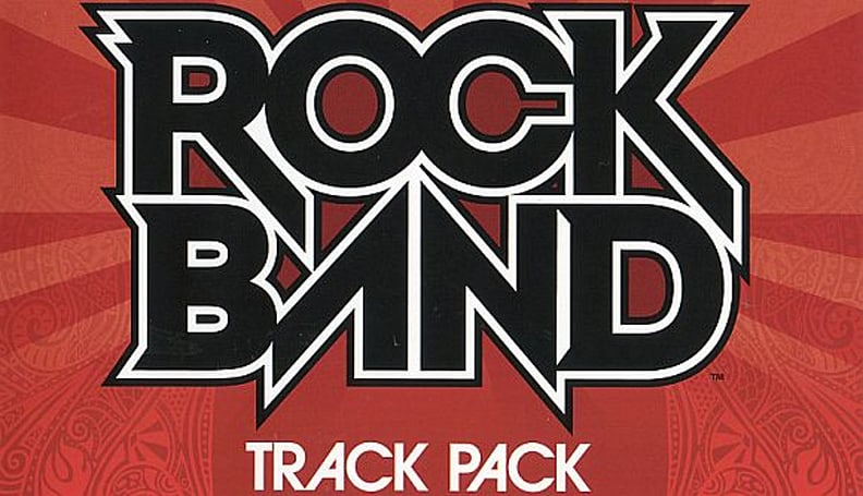 Rock Band: Metal Track Pack coming Rocktober 13