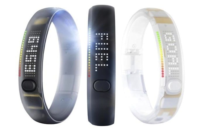Nike+ FuelBand, SportWatch GPS add some new colors for the holidays
