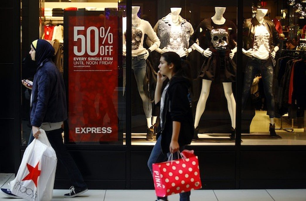 9 unexpected ways retailers are using your data