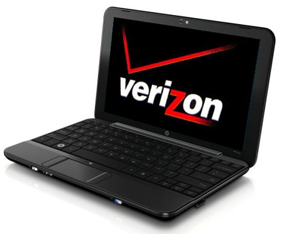 Verizon's HP Mini 1000 due to launch May 17th?