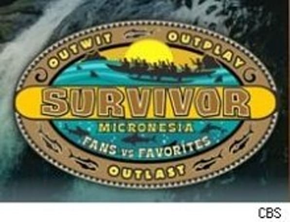 Survivor: Micronesia - Fans vs. Favorites debuts tonight, still not in HD
