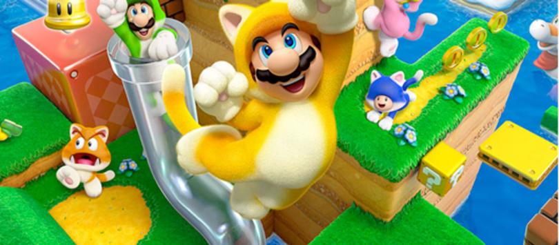 Super Mario 3D World, Walmart Mario Kart 8 Wii U bundles by mid-September