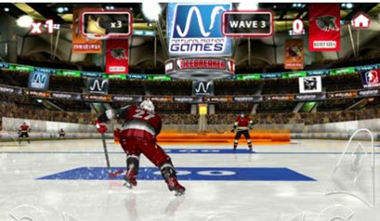 TUAW's Daily iPhone App: Icebreaker Hockey