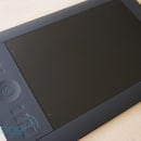 Wacom Intuos5 touch review