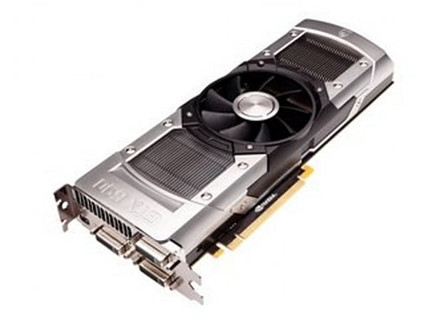 CyberPower jumps on the GeForce GTX 690 bandwagon, promises to melt your eyes for $1,700
