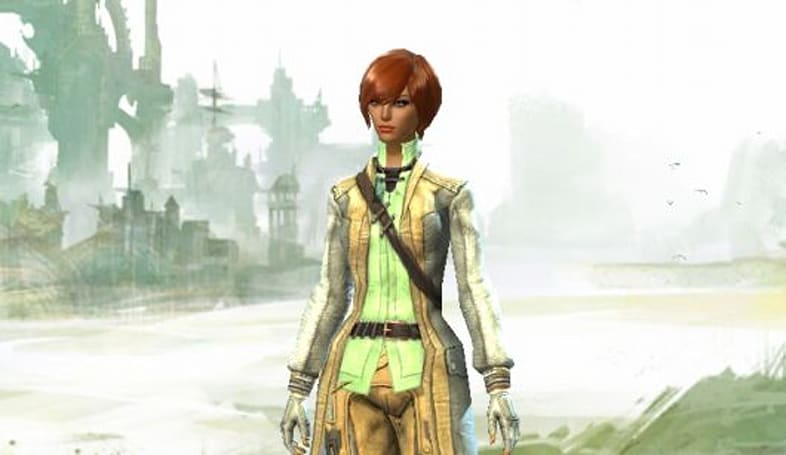 The Daily Grind: How much time and effort do you spend on your character's appearance?