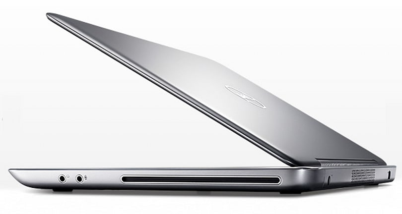 Dell XPS 15z available in Australia and Asia, fits Sandy Bridge in under an inch of thickness