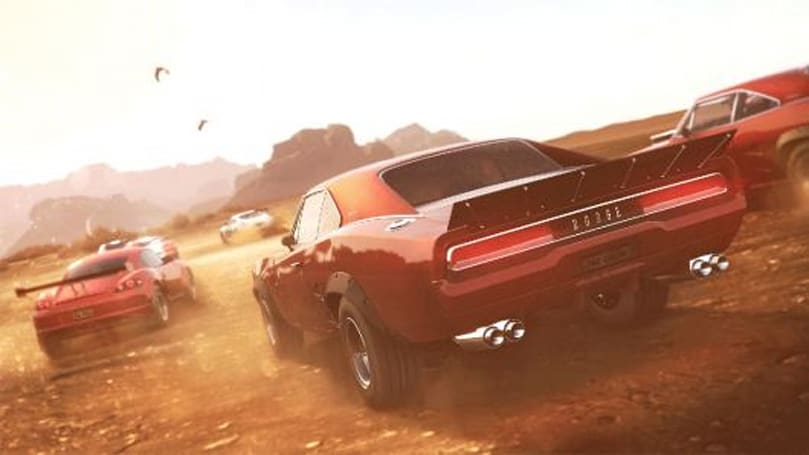 E3 2013: Open-world racing with The Crew