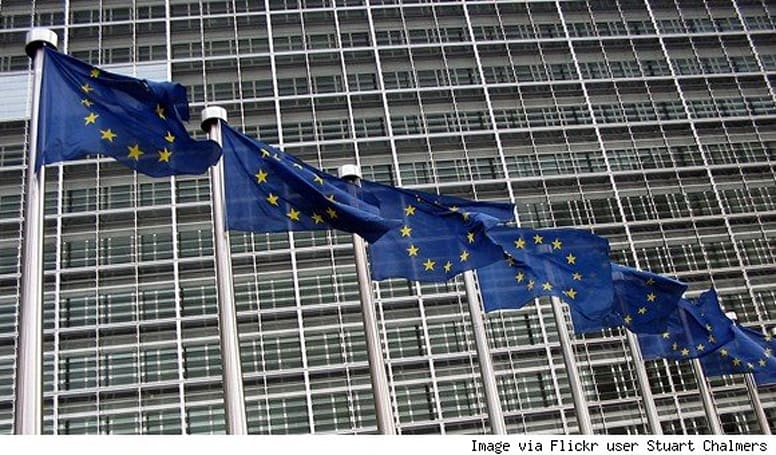 EU Commission proposal wants two-year guarantee for games
