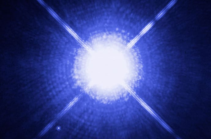 Unique white dwarf will help clarify what happens to dying stars