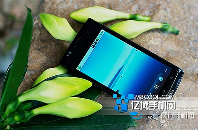 Keepin' it real fake: Xperia Arc KIRF has KIRFy dual-core processor (video)