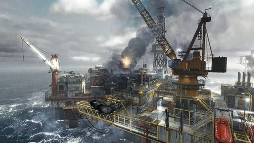 Modern Warfare 3's final two DLC packs fully reconnoitered