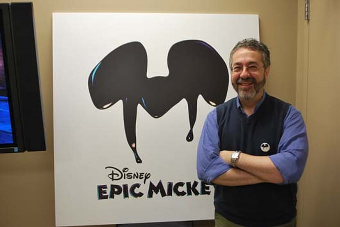 Warren Spector: diversity puts video game industry in a 'great place'