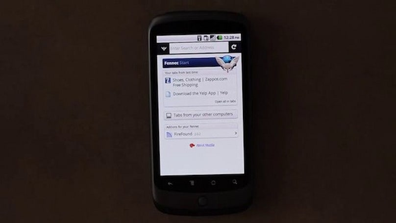 Fennec (a.k.a. Firefox Mobile) goes alpha for Android and Nokia N900