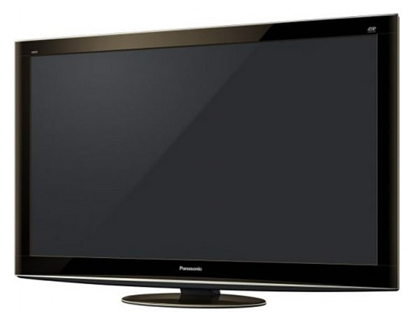 "CNet review of the Panasonic TC-P65VT25, ""it's the best 2D TV we've ever tested"""